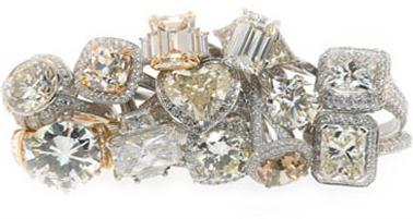 gold diamonds cash