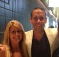 Meeting Seth at The National Pawnbroker's Convention