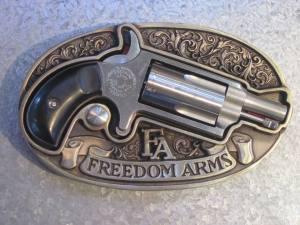 gun belt 3