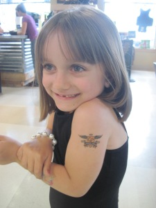 Check out my tattoo from Capital Pawn!