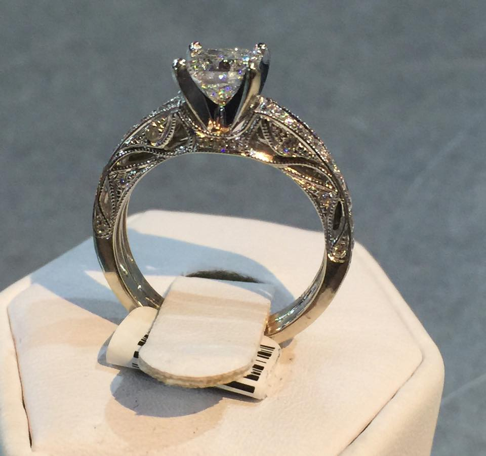 capital pawn sells engagement and wedding rings at a fraction of the retail cost - Pawn Shop Wedding Rings